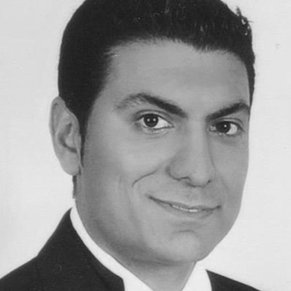 Arash Naseri, MFDS